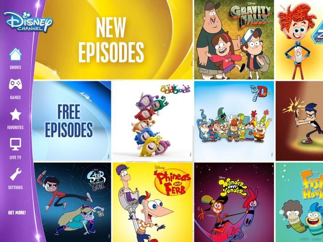 Photo of Disney channels asia PowerVU Keys on Apstar @ 76E