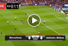 Photo of Copa del Rey Final LIVE Athletic Bilbao v Barcelona Football Score 17 April 2021