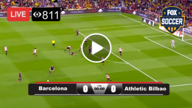 Photo of Barcelona vs Athletic Bilbao LaLiga Live Football Score 31 Jan 2021