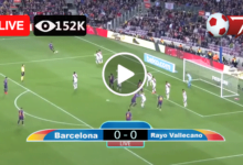 Photo of Barcelona vs Rayo Vallecano, Copa del Rey Live Football Score 27 Jan 2021