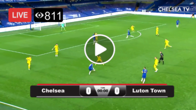 Photo of Chelsea vs Luton Town FA Cup Live Football Score 24 Jan 2021