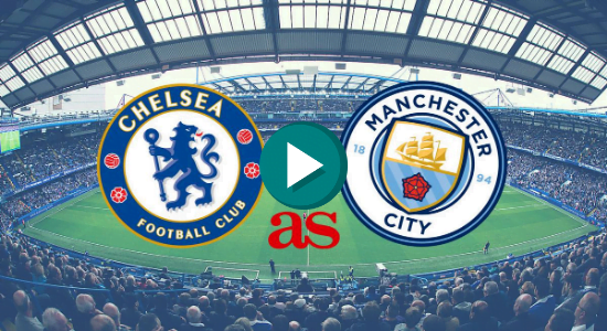 Photo of Chelsea vs Man City Live Scores – English Premier League