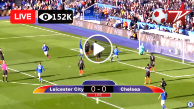 Photo of Leicester City vs Chelsea Live Football Score 19 Jan 2021