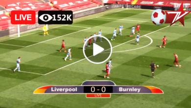 Photo of Liverpool vs  Burnley Live Football Score 21 Jan 2021