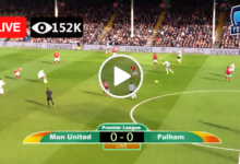 Photo of Manchester United vs Fulham  Live Football Score 20 Jan 2021