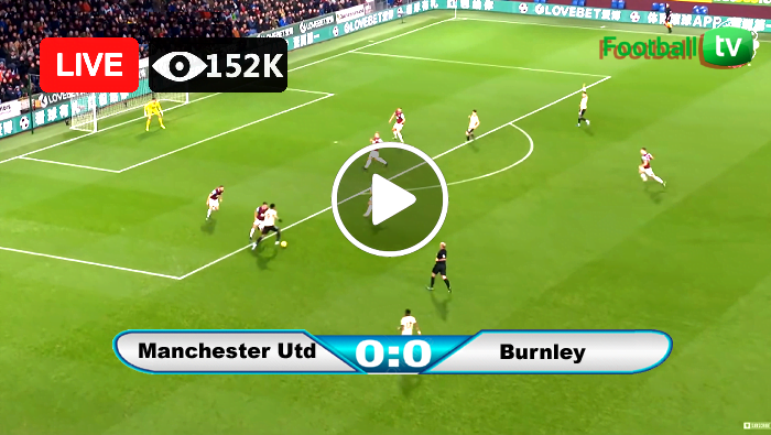 Photo of Manchester Utd vs Burnley Live Football Score 12 Jan 2021