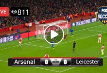 Photo of Arsenal vs Leicester Premier League Live Football Score 28 Feb 2021
