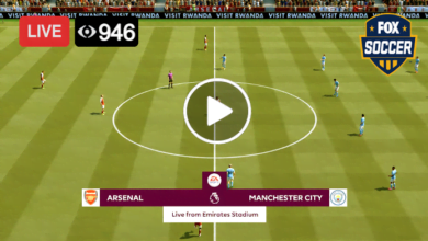 Photo of Arsenal vs Manchester City Premier League Live Football Score 21 Feb 2021