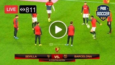 Photo of Barcelona vs Sevilla La Liga Live Football Score 27 Feb 2021