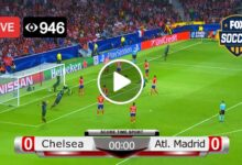 Photo of Chelsea  vs Atl. Madrid Champions League Live Football Score 23 Feb 2021