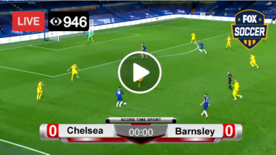 Photo of FA Cup :Chelsea vs Barnsley Live Football Score 11 Feb 2021