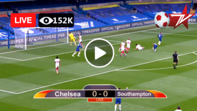 Photo of Chelsea vs Southampton Premier League Live Football Score 20 Fab 2021