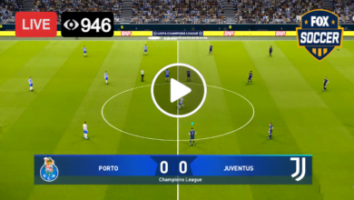 Photo of FC Porto vs Juventus Champions League – LIVE Reddit Soccer 17 Feb 2021