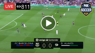 Photo of LaLiga Barcelona vs Alaves Live Football Score 13 Feb 2021