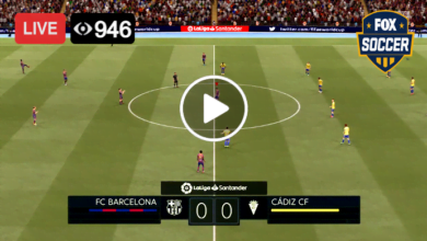 Photo of LaLiga Barcelona vs Cadiz CF Live Football Score 21 Feb 2021