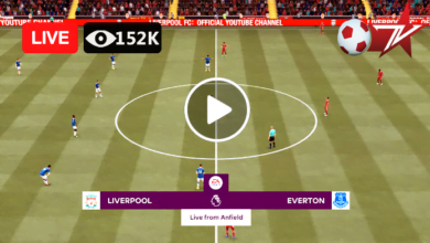 Photo of Liverpool vs. Everton Premier League Live Football Score 20 Fab 2021
