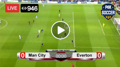 Photo of Manchester City vs Everton Premier League Live Football Score 17 Feb 2021