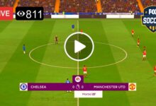 Photo of Manchester United v Chelsea Premier League Live Football Score 28 Feb 2021