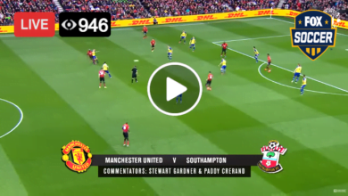 Photo of Manchester Utd vs Southampton Premier League Live Football Score 2 Feb 2021