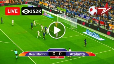 Photo of Real Madrid vs Atalanta Champions League Live Football Score 24 Feb 2021