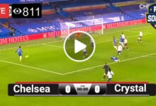 Photo of Chelsea vs Crystal Palace Premier League LIVE Football Score 10 April 2021