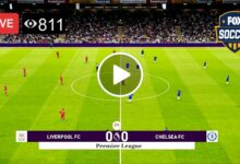 Photo of Liverpool vs Chelsea Premier League Live Football Score 4 March 2021