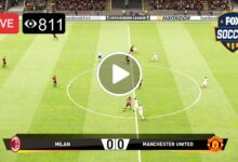 Photo of Manchester Utd vs AC Milan Europa League Live Football Score 18 Mar 2021