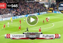 Photo of Liverpool vs Fulham Premier League Live Football Score 7 March 2021