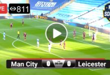Photo of Manchester City Vs Leicester City – LIVE Reddit Score  3 April 2021