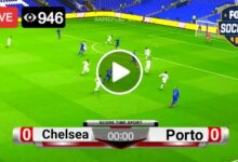 Photo of Chelsea vs Porto – LIVE Football Score 13 April 2021